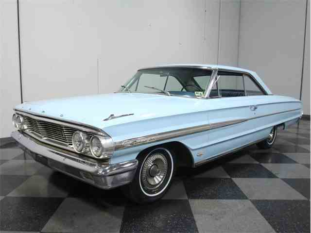 1964 Ford Galaxie 500 | 945370