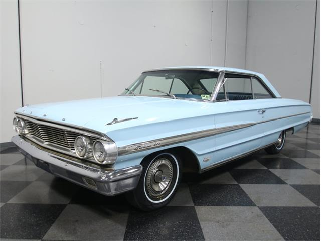 1964 Ford Galaxie 500 XL | 945370