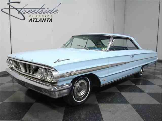 Picture of '64 Galaxie 500 - K9GA