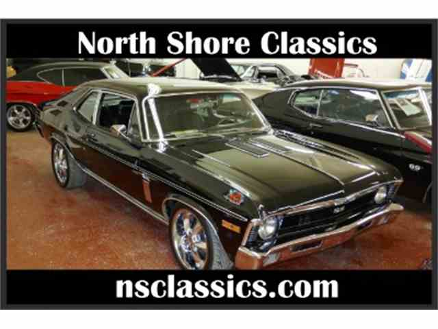 1970 Chevrolet Nova | 945376