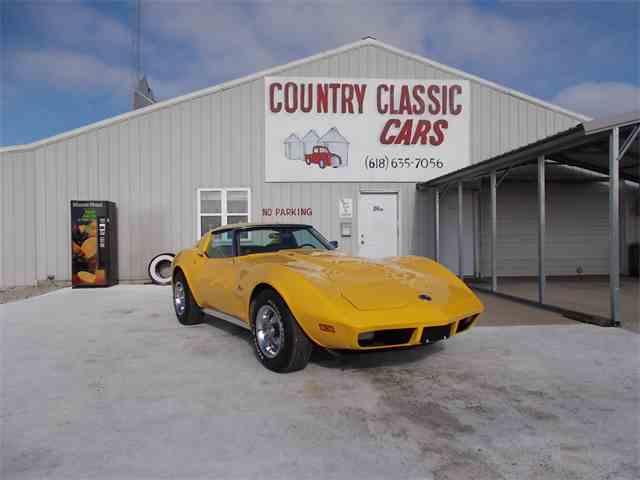 1974 Chevrolet Corvette | 945382