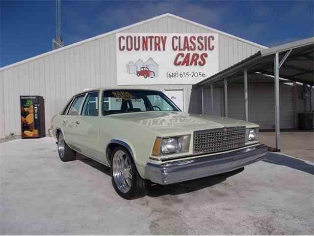 1979 Chevrolet Malibu | 945383