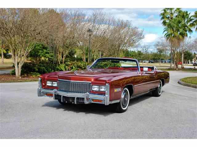 1976 Cadillac Eldorado | 945386