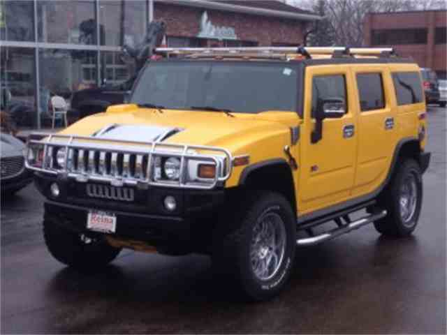 2005 Hummer H2 | 945389