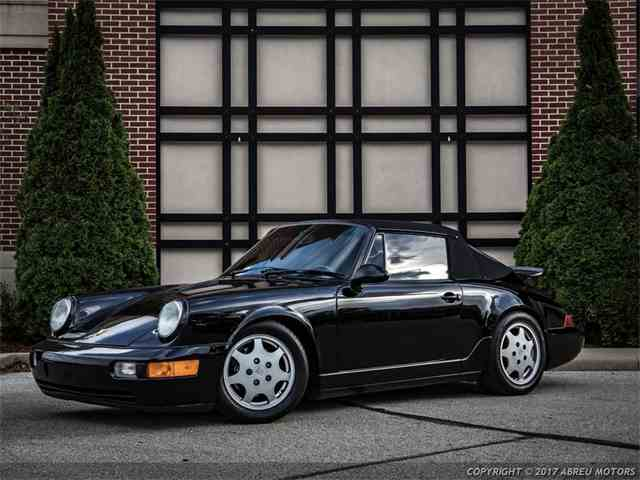 1992 Porsche 911 Carrera 2 | 940539
