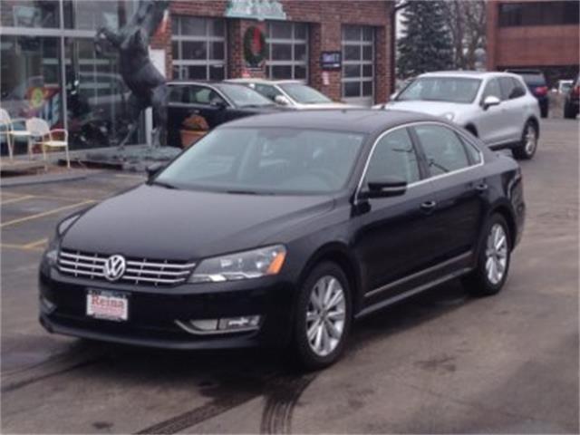 2013 Volkswagen Passat | 945390