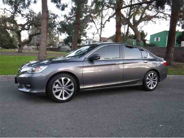2015 Honda Accord | 945393