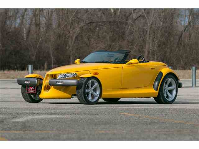1999 Plymouth Prowler | 945401