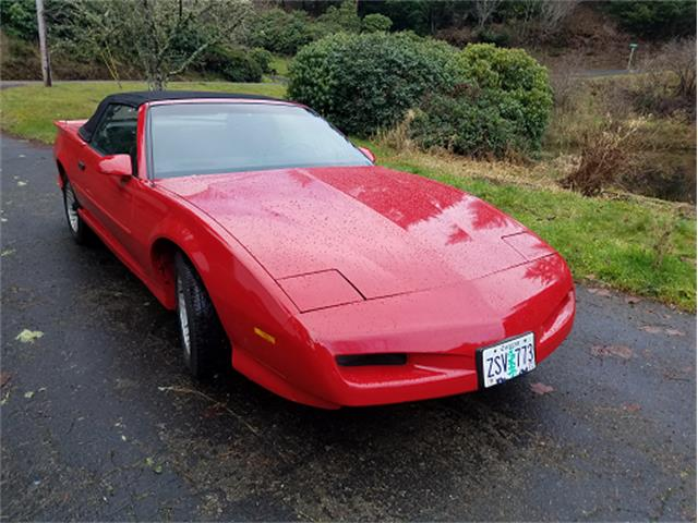 1992 Pontiac Firebird | 945402