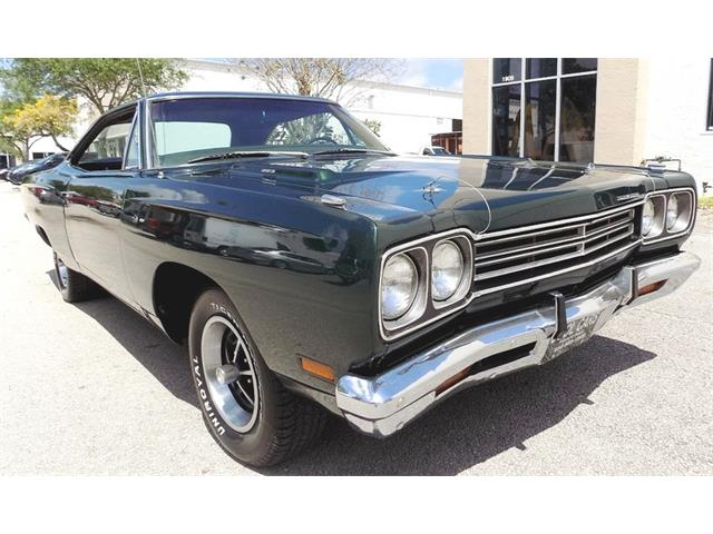 1969 Plymouth Road Runner | 940541