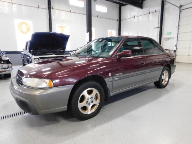 1999 Subaru Legacy | 945413