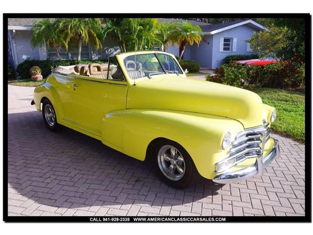 1948 Chevrolet Street Rod | 945415