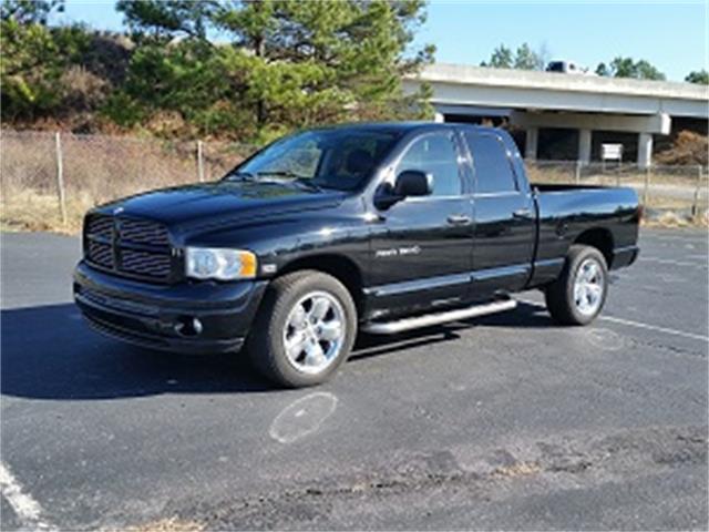 2004 Dodge 1500 | 945417