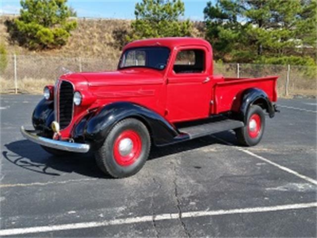 1938 Dodge Pickup | 945418