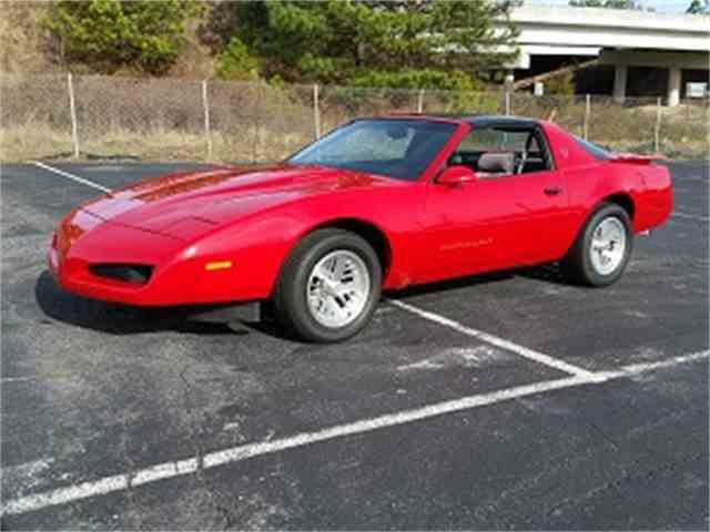 1992 Pontiac Firebird | 945419
