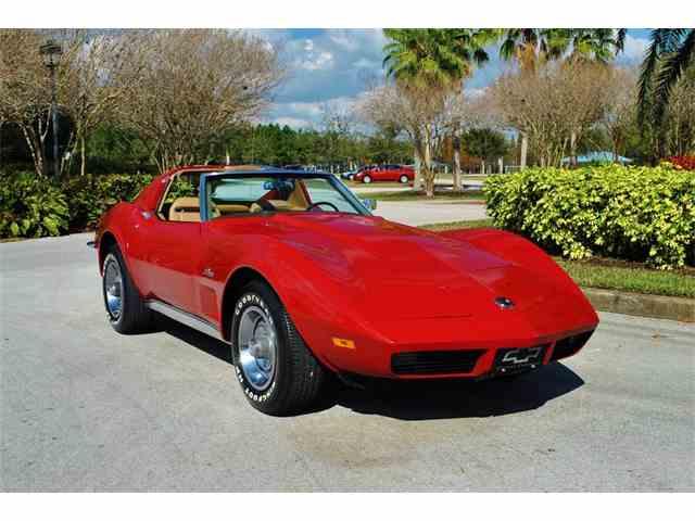 1973 Chevrolet Corvette | 945421