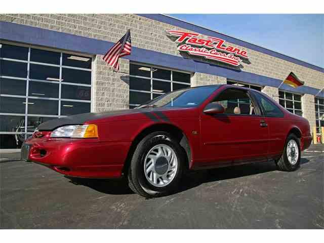 1995 Ford Thunderbird | 945428