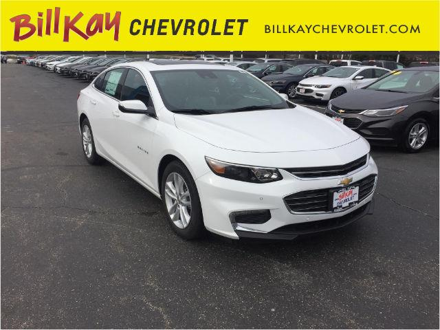 2017 Chevrolet Malibu | 940543