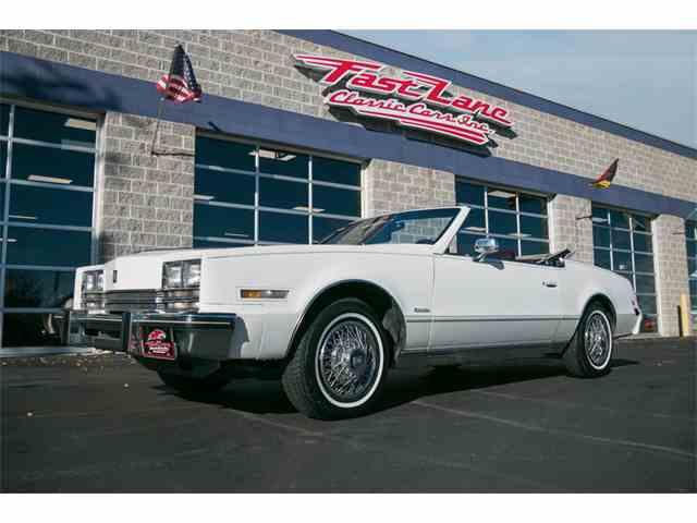 1985 Oldsmobile Toronado | 945430