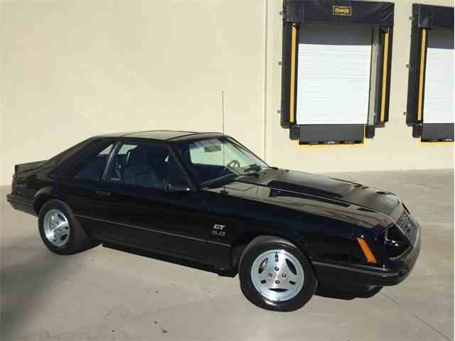 1983 Ford Mustang GT | 945432