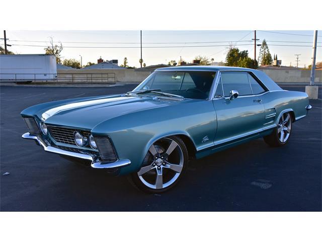1964 Buick Riviera | 945434