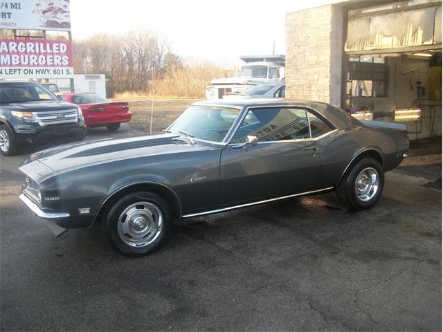 1968 Chevrolet Camaro SS | 945435