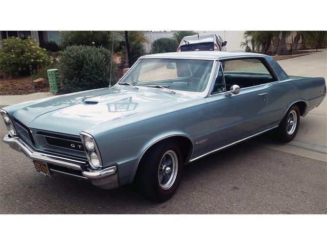 1965 Pontiac GTO | 945438