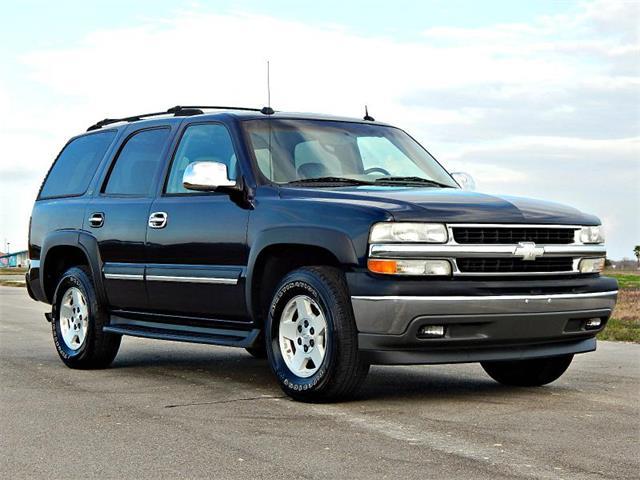 2005 Chevrolet Tahoe | 945439