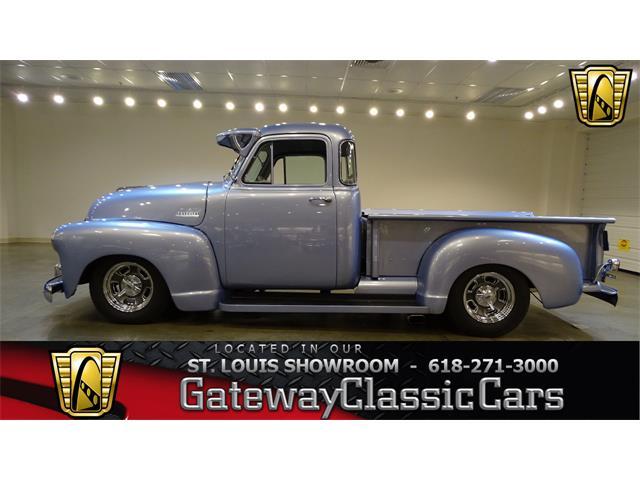 1952 Chevrolet 3100 | 940544
