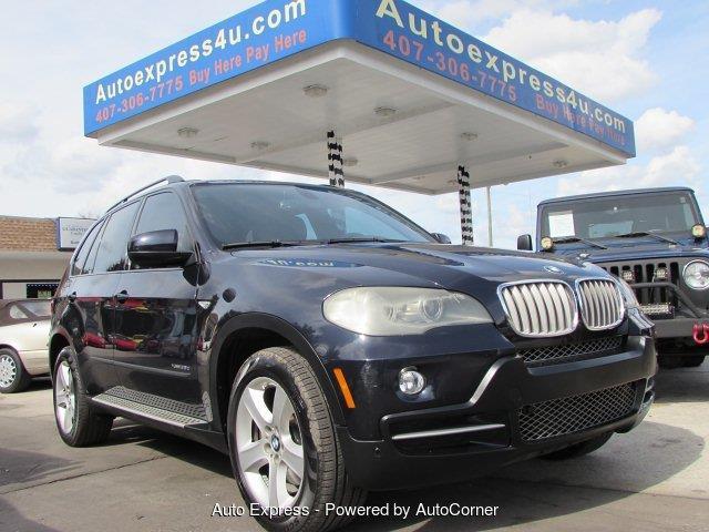 2009 BMW X5 | 945441