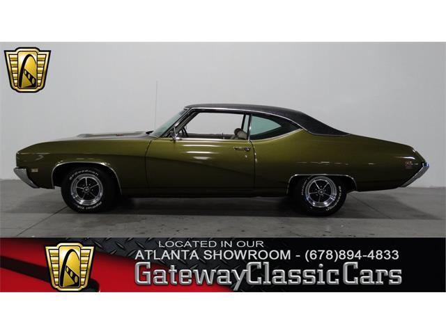 1969 Buick Gran Sport | 945442