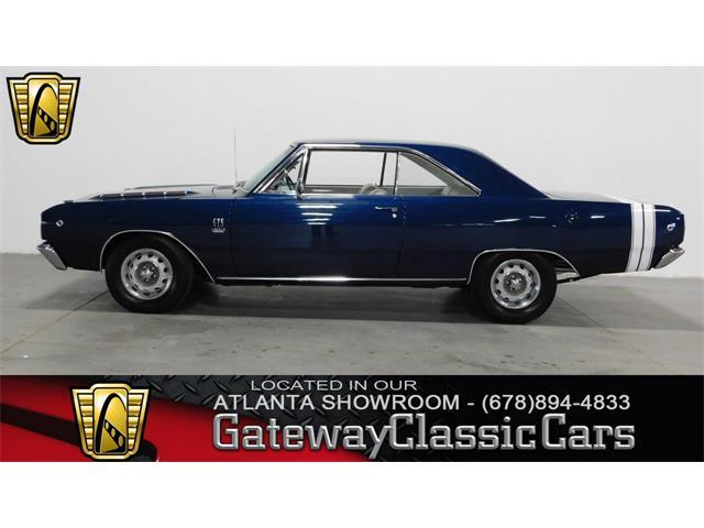 1968 Dodge Dart | 945444