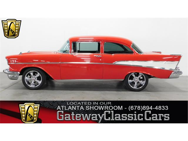 1957 Chevrolet 210 | 945445