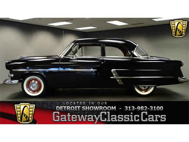 1953 Ford 2-Dr Coupe | 945446