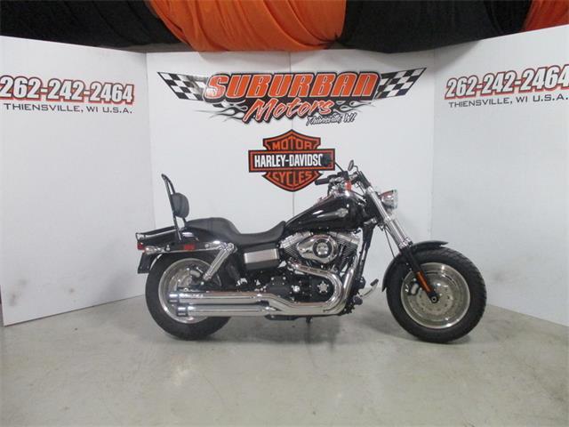 2009 Harley-Davidson® FXDF - Dyna® Fat Bob | 945449