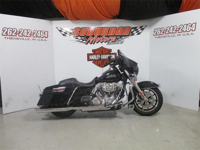 2009 Harley-Davidson® FLHT - Electra Glide® Standard | 945453