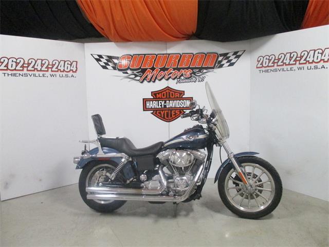 2003 Harley-Davidson® FXD Super Glide Dyna T | 945455