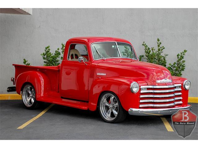 1950 Chevrolet 3100 | 945458