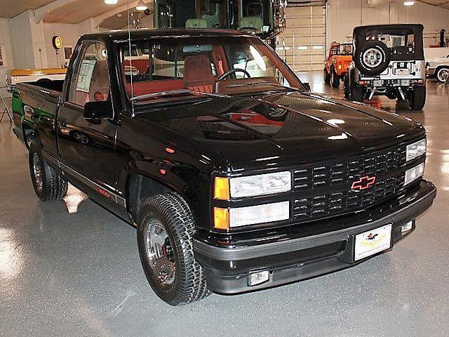 1990 CHEX C1500 454 SS | 940546