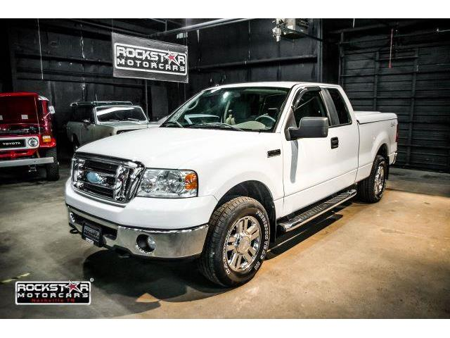 2008 Ford F150 | 945463