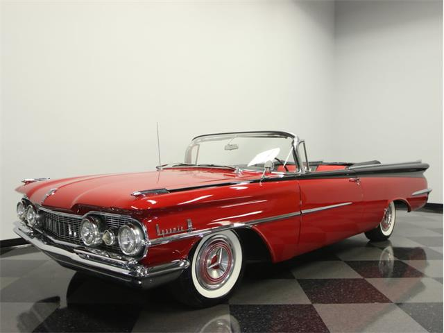 1959 Oldsmobile Dynamic 88 | 945468