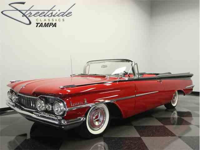 1959 Oldsmobile Dynamic 88 | 945468