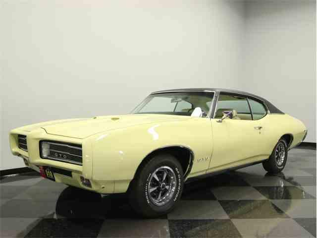 1969 Pontiac GTO | 945472