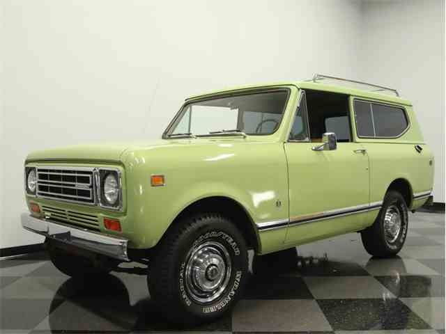 1977 International Scout  II | 945473