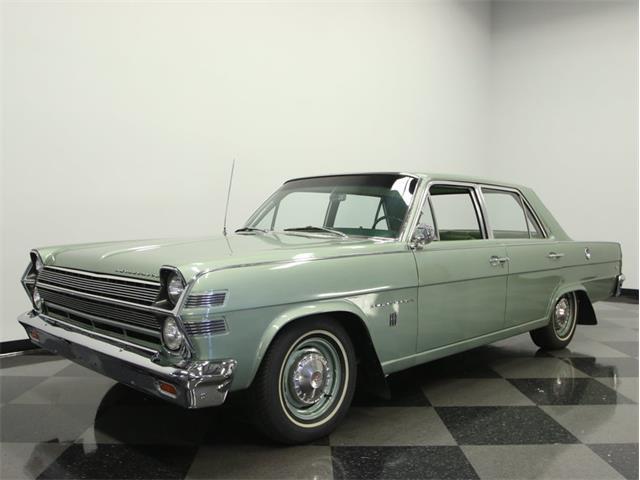 1966 AMC Ambassador 880   945474