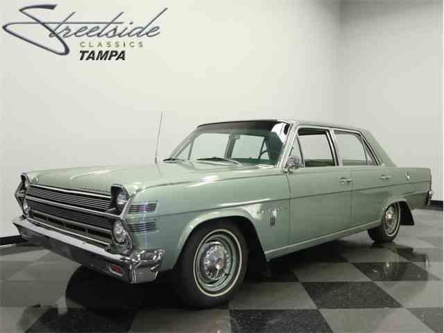 1966 AMC Ambassador 880 | 945474