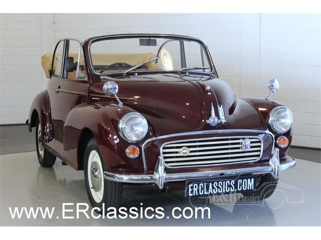 1964 Morris Minor | 945475