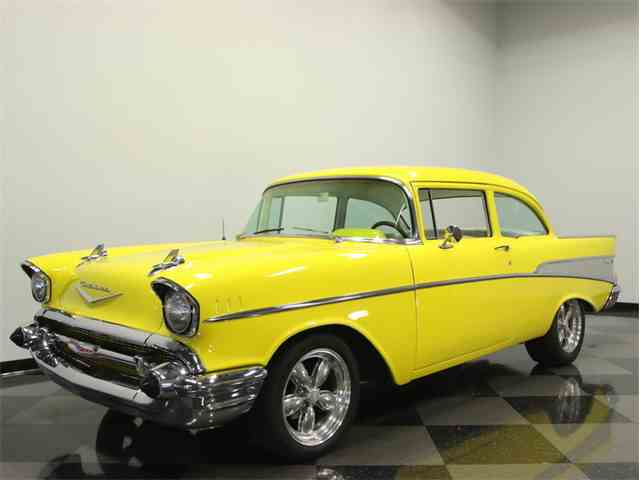 1957 Chevrolet 150 | 945477