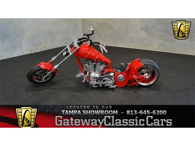 1995 Reco Custom Chopper | 945481