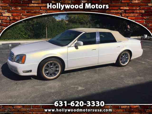 2005 Cadillac DeVille | 945483